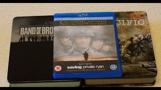 Лучшие фильмы про Вторую Мировую на Blu-ray