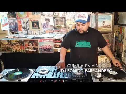 Dj Sonido Parrandero - Orquestas En Vinilo