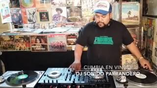 Baixar Dj Sonido Parrandero - Orquestas En Vinilo