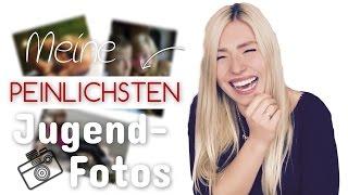 Meine PEINLICHSTEN TEENIE - FOTOS ♥ BibisBeautyPalace Thumbnail