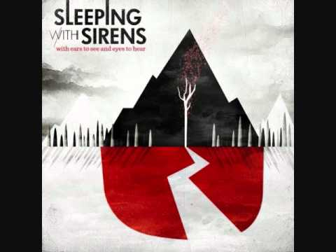 [PITCH LOWERED] Sleeping With Sirens - Let Love Bleed Red