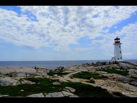 Nova Scotia Drive (Part 1)