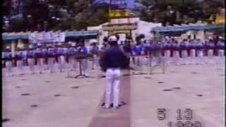 POZORRUBIO PANGASINAN BALIKBAYAN FIESTA 1989