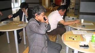 Repeat youtube video 視覚障害者のための「将棋・囲碁」の情報コーナー(説明文も見てね。)