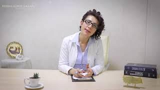 Çatlak Tedavisi (Strial) - Uzm.Dr. Berna Gürol Sazan // Dermatoloji*