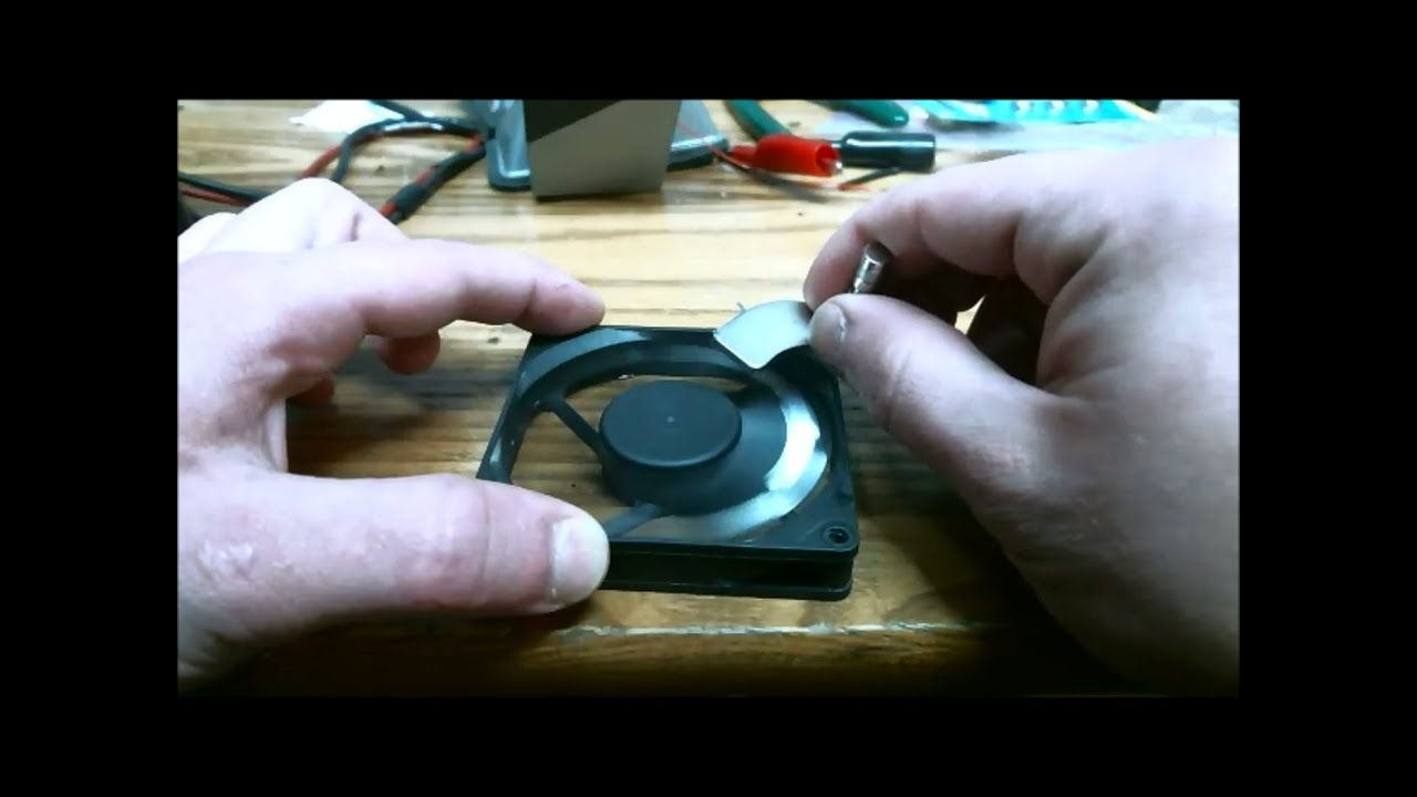 Magnetic Ceiling Fan : Free energy magnet motor fan generator doovi
