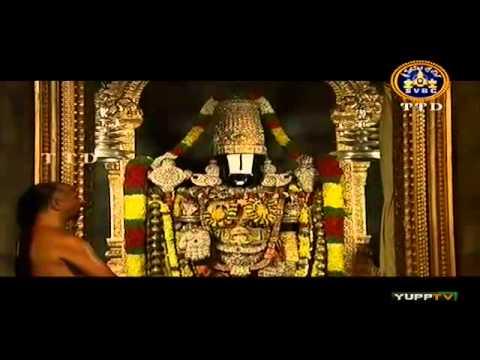 Brahmanda Nayakuni Brahmotsavam Video