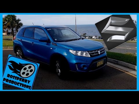 suzuki vitara obd2 diagnostics port and fuse box locations rh youtube com