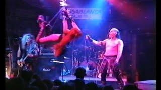 UMBRA ET IMAGO - Erotica (live)