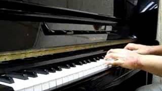 Michel Legrand medley solo piano
