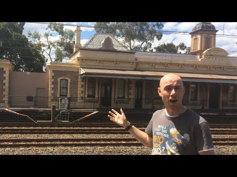 Sydney's Ghost Railways (Part 2)