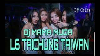 TKI TAIWAN   LANTAI 6 EXO DISCOTIC 2018 (hiburan)