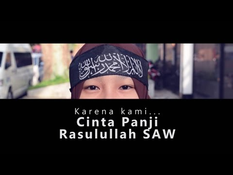 Masirah Panji Rasulullah SAW | Al Liwa & Ar Rayah | HTI | Hizbut Tahrir Indonesia