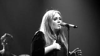 Download Mp3 Adele Don t You Remember Live at Manchester Academy 17 04 2011
