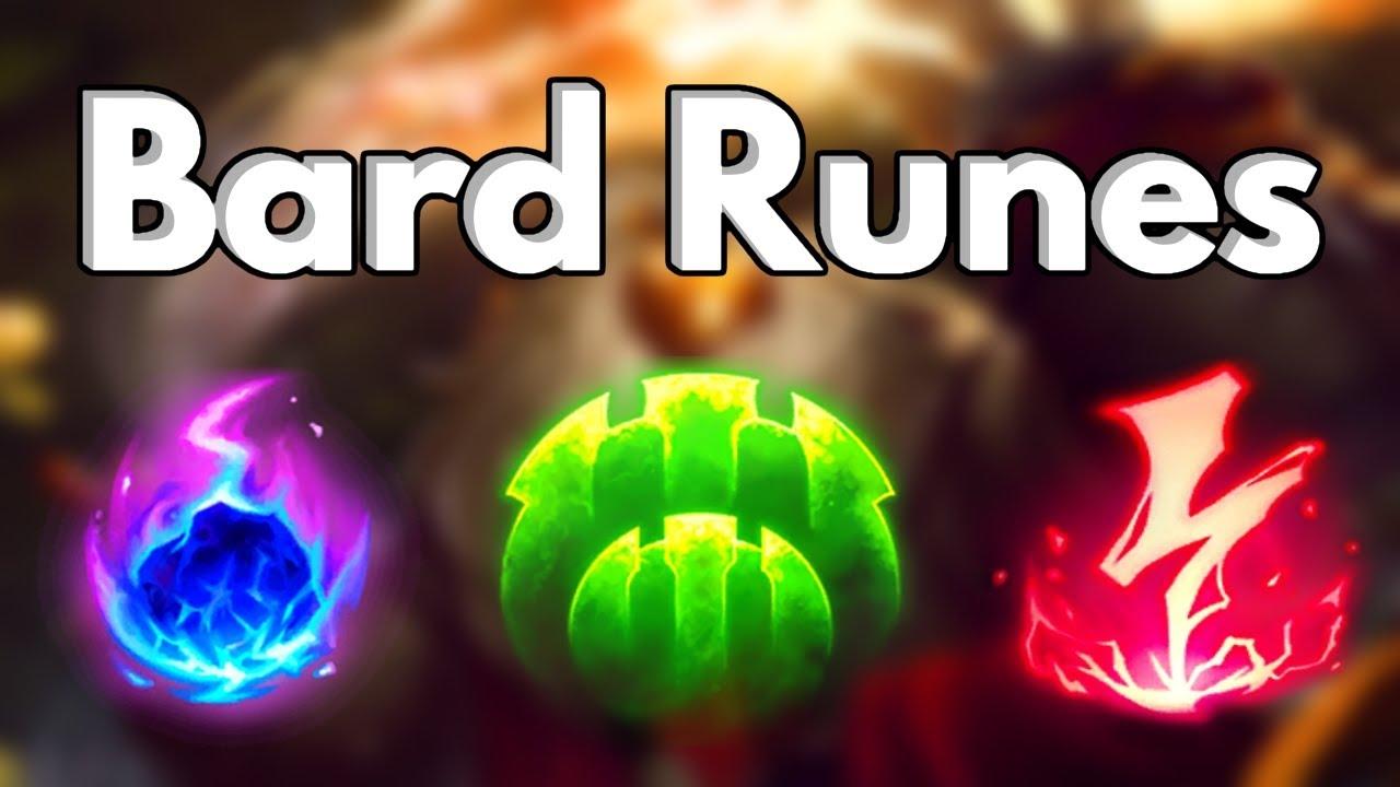 Run Bard, Run!