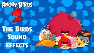 Angry Birds Toons: The Birds - Sound effects 2