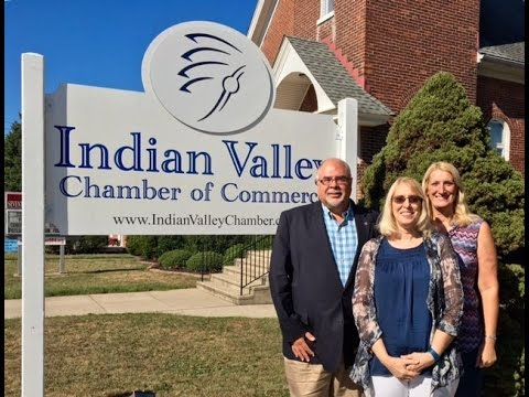 20th Annual Indian Valley Chamber of Commerce Business Expo