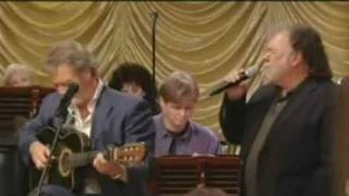 Gene Watson & Larry Gatlin - Bitter They Are, Harder They Fall