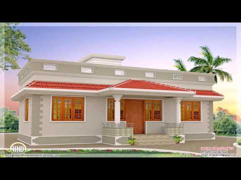 Home Front Design Indian Village Style