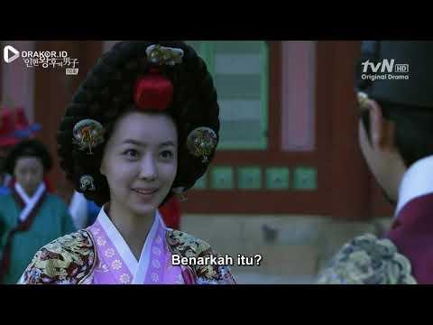 Drama Korea Queen In-Hyuns Man (2012) SUB INDO eps 10