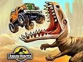 Play Jurassic Hunter Games - Free Online Car Games For Kids