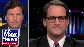 Tucker: Gun debate isn't a simple fix