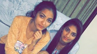 Surprise Birthday Plan For Sisters..... Celebratio