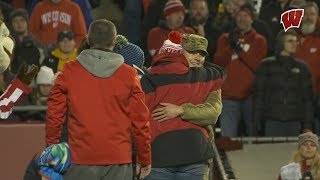 Wisconsin Hosts Military Reunion