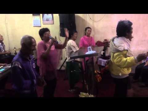 Siji Loro Telu - Pujian Jemaat PD Mazmur Daud