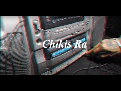 CHIKIS RA//MIEDO A NADA//VIDEO OFICIAL 🎬