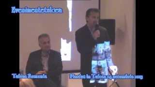 Pierdut in Tulcea Lansare de Carte 24 octombrie 2013