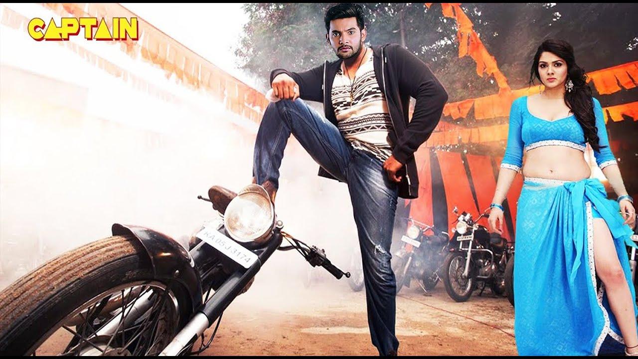 "Radhe The Big Boss "" राधे "" #2021 New Dubbed Action Movie || Aadi | Namitha Pramod | Sai Kumar"