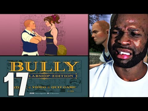 Bully Scholarship Edition Gameplay Walkthrough Part 17 -