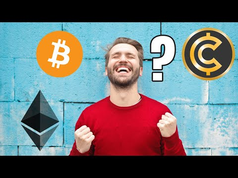 These Cryptocurrencies will make you Rich .