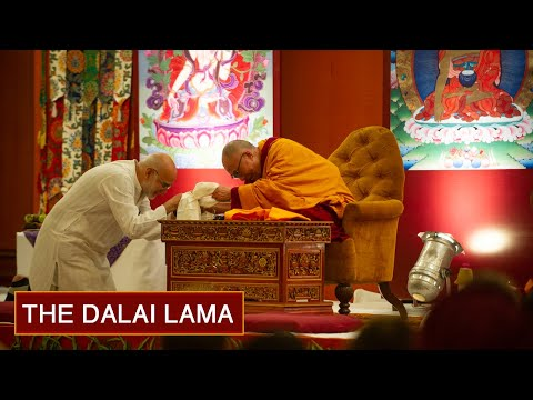 •+ Watch Full The Dalai Lama - The Four Noble Truths