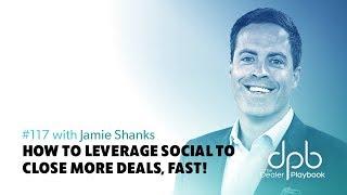 Selling Cars on Social Media feat. Jamie Shanks
