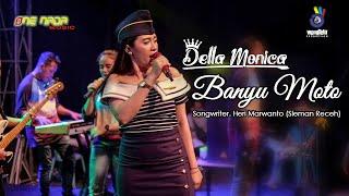 BANYU MOTO - Della Monica | ONE NADA Live NEW NORMAL