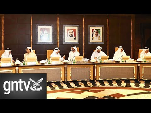 Daily Business Wrap - UAE Cabinet approves long-term visa system