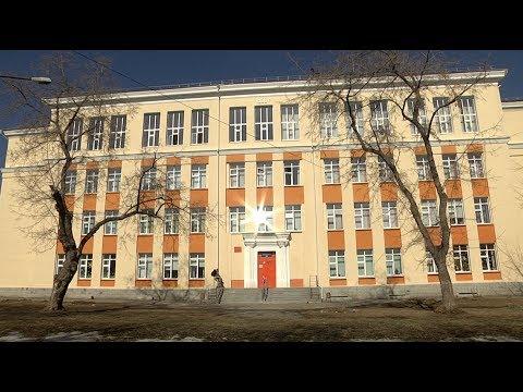 Пресс-тур в школу №106
