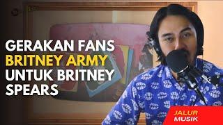 Download DAHSYATNYA GERAKAN FANS FREE BRITNEY - JM SCOPE