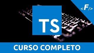 Typescript   Curso Práctico Rápido desde Cero para Iniciantes