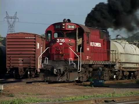 Minnesota's Railroads, Vol. 6  Minnesota Commercial