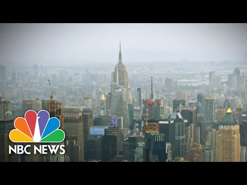 New York City Has Nearly 1 In 4 Of All COVID-19 Cases in US | NBC Nightly News