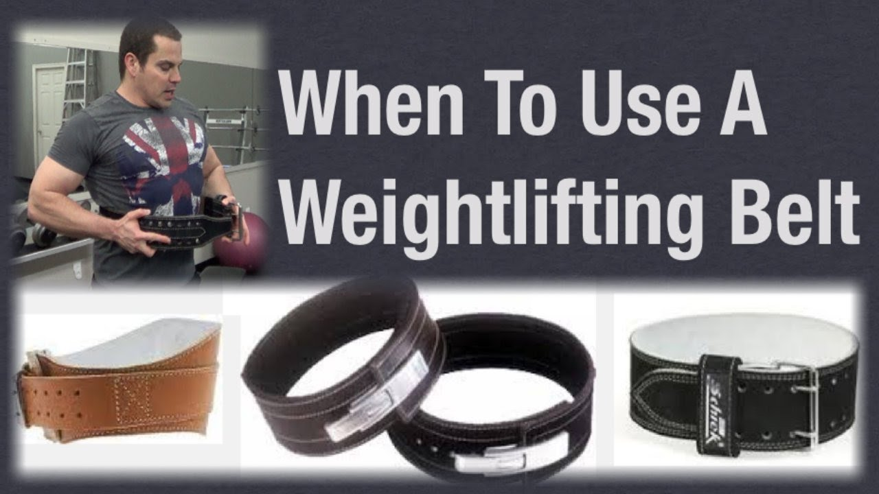Buy How to workout wear belt pictures trends