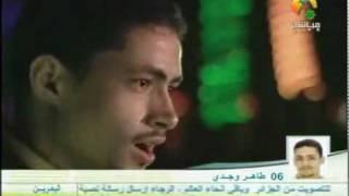 اقوى موهبه مصريه فى تقليد الاصوات ستتعجب