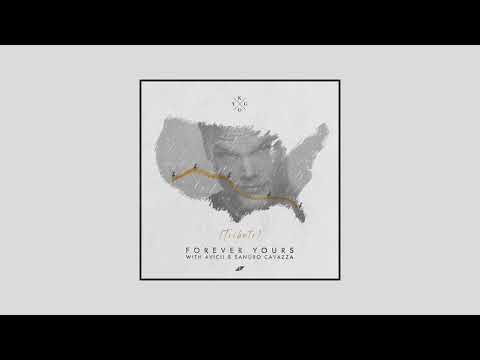 Kygo, Avicii, Sandro Cavazza - Forever Yours (Avicii Tribute)