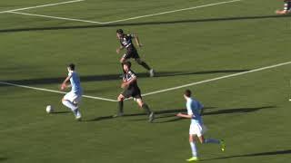 Serie D Pianese-Real Forte Querceta 2-0