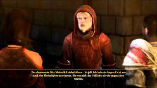 Dungeon Siege 3 Gameplay [german]