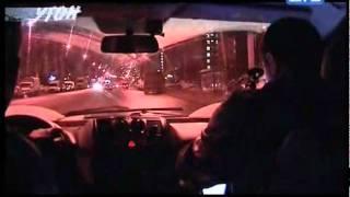 ДТВ - Угон - Nissan Teana