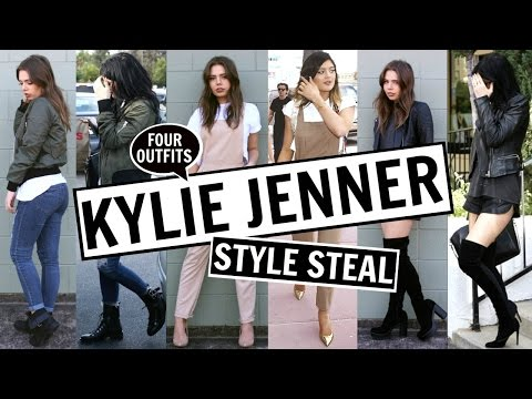 Download Youtube: Kylie Jenner Outfits Style Steal | Celebrity Look for Less